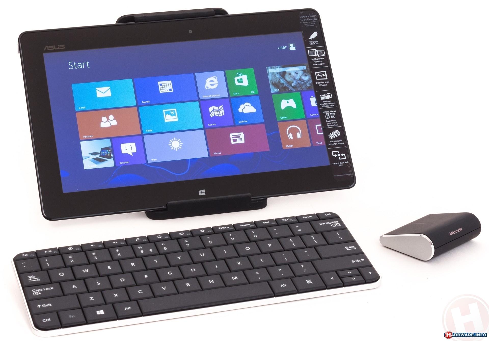 asus vivotab smart me400c tablet size52.2KB