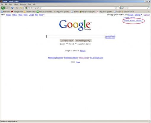 google english search page size135.3KB