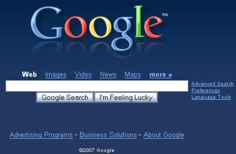 google search website news web size74.1KB