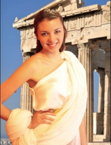 how to make a toga dress out of fabric size56.7KB