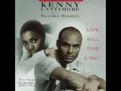 kenny lattimore find a way youtube size