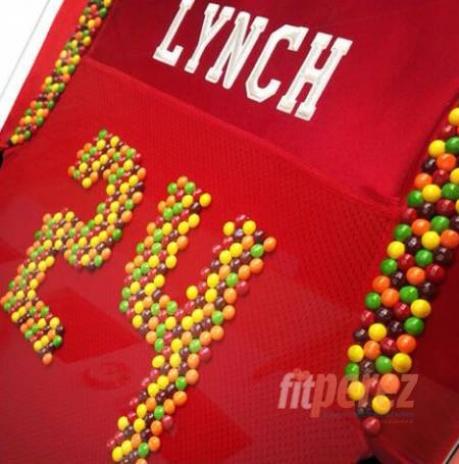 marshawn lynch skittles jersey size3203.0KB