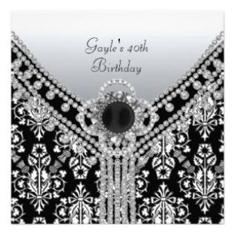 modern damask wedding invitations size504.1KB