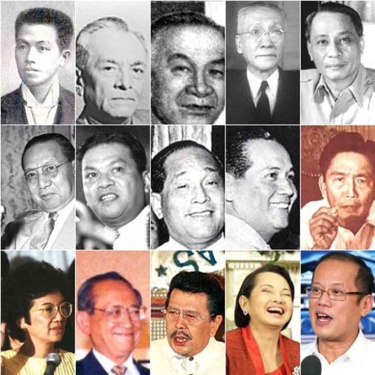 name of all president in the philippines size182.3KB