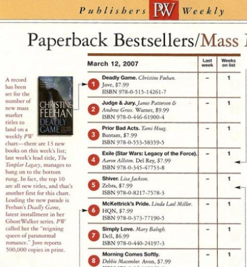 ny times bestseller list fiction size114.6KB