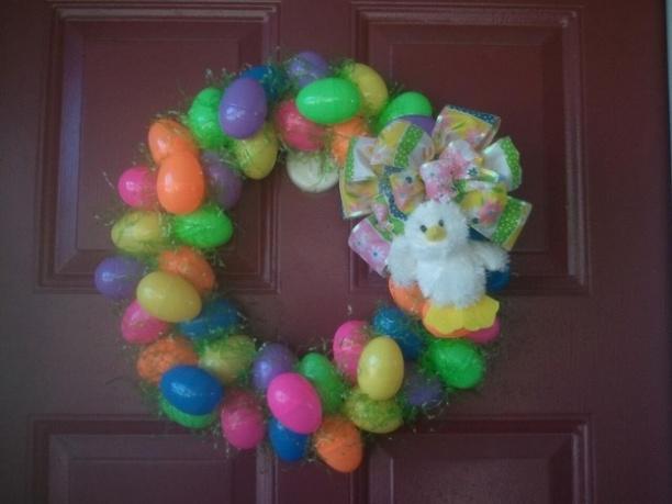 pinterest crafts easter wreath size248.8KB