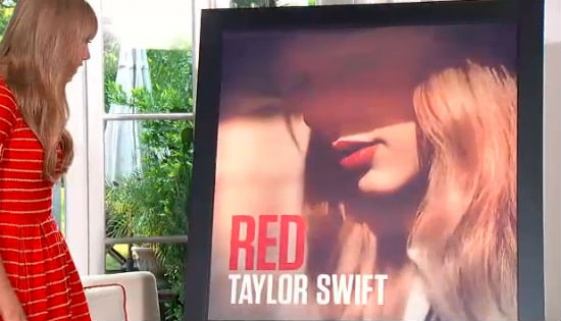 red taylor swift youtube video size30.5KB