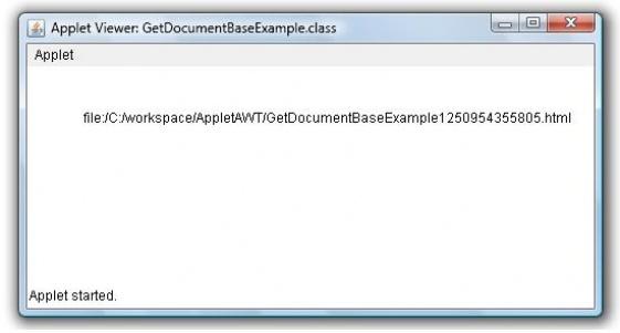 sample java hello world program size18.0KB