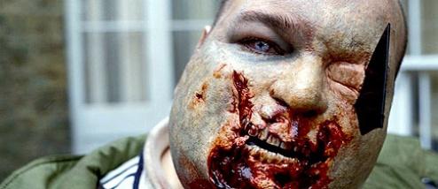tosho miami zombie attack prank