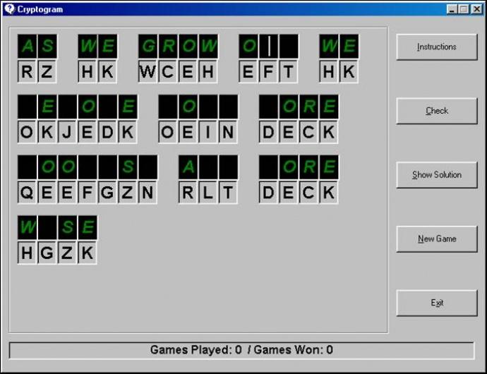 visual basic calculator program size
