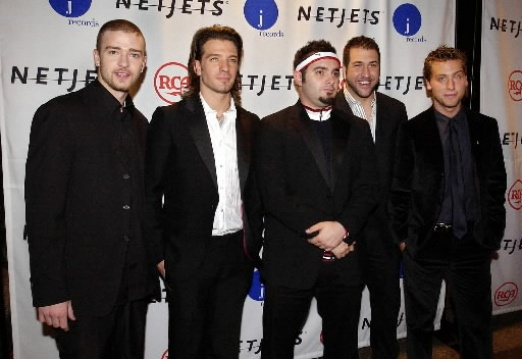 where are the nsync members now size169.0KB